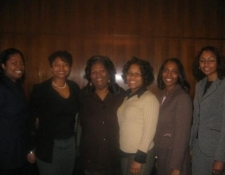2006 - GABWA Scholarship Brunch