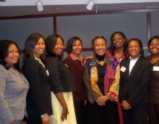 2007 - GABWA Scholarship Brunch