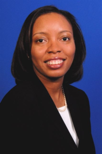 Shymeka L. Hunter