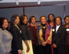 2007 - GABWA Scholarship Brunch