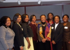 2007_GABWA_Scholarship_Recipients_Lunch_with_Justice_Leah_Ward_Sears_(Ret.)_-_4_18_08