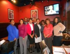 2014 - March Membership Mixers