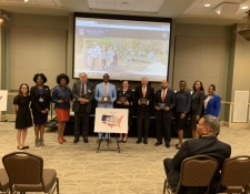 2019 Law Day Panel Discussion In Partnership with the Augusta Bar Association