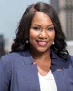 Judge Kenya Johnson